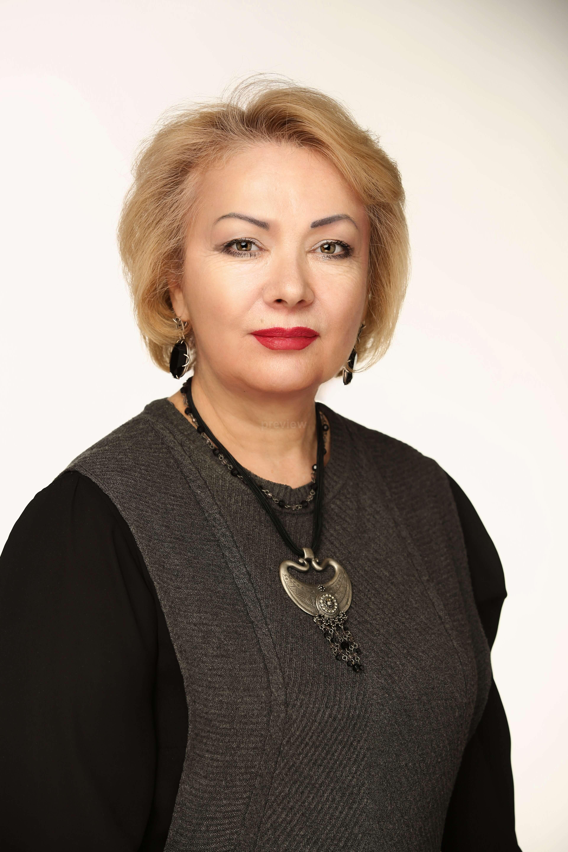 Елена Куджева