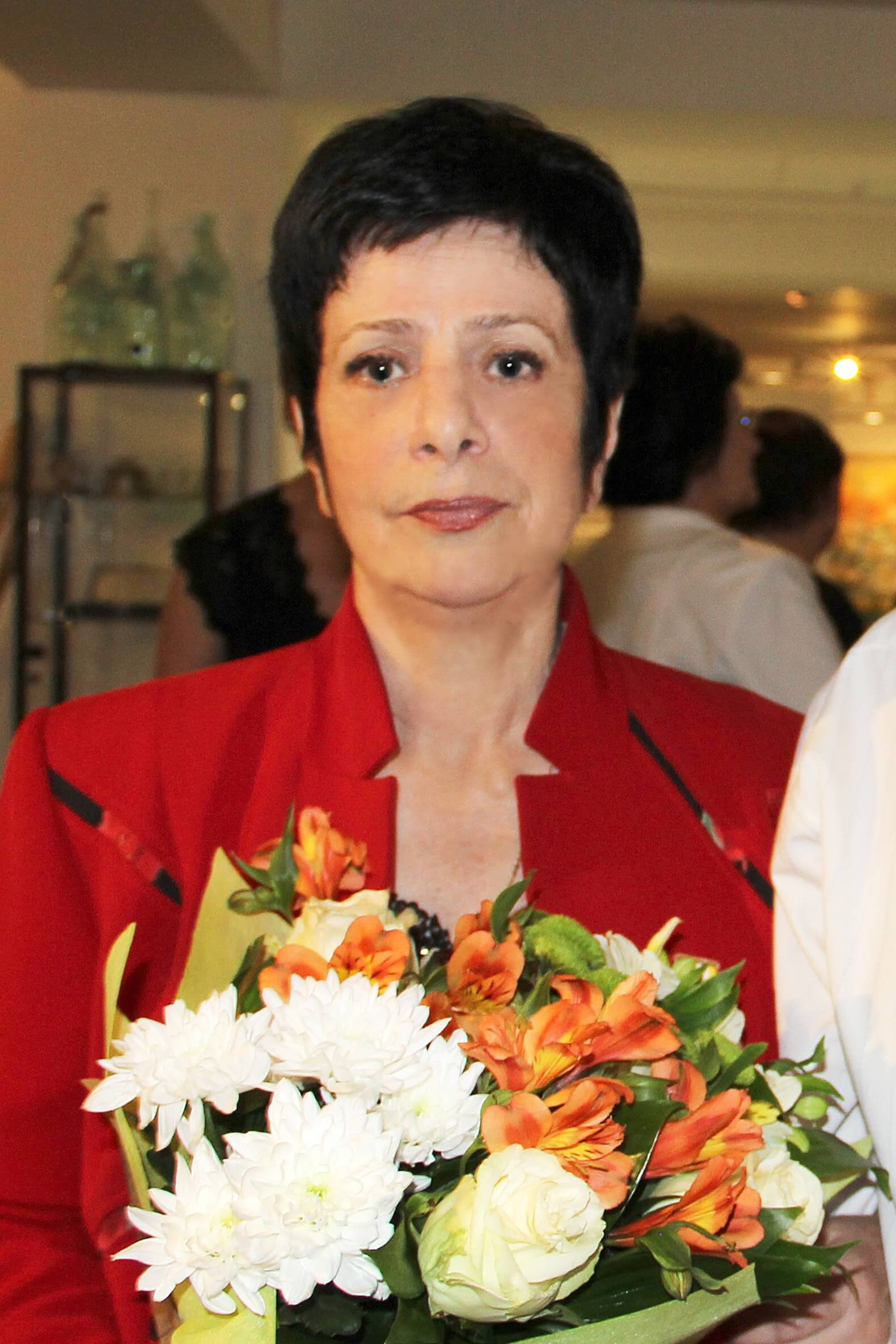 Марина Корнеева