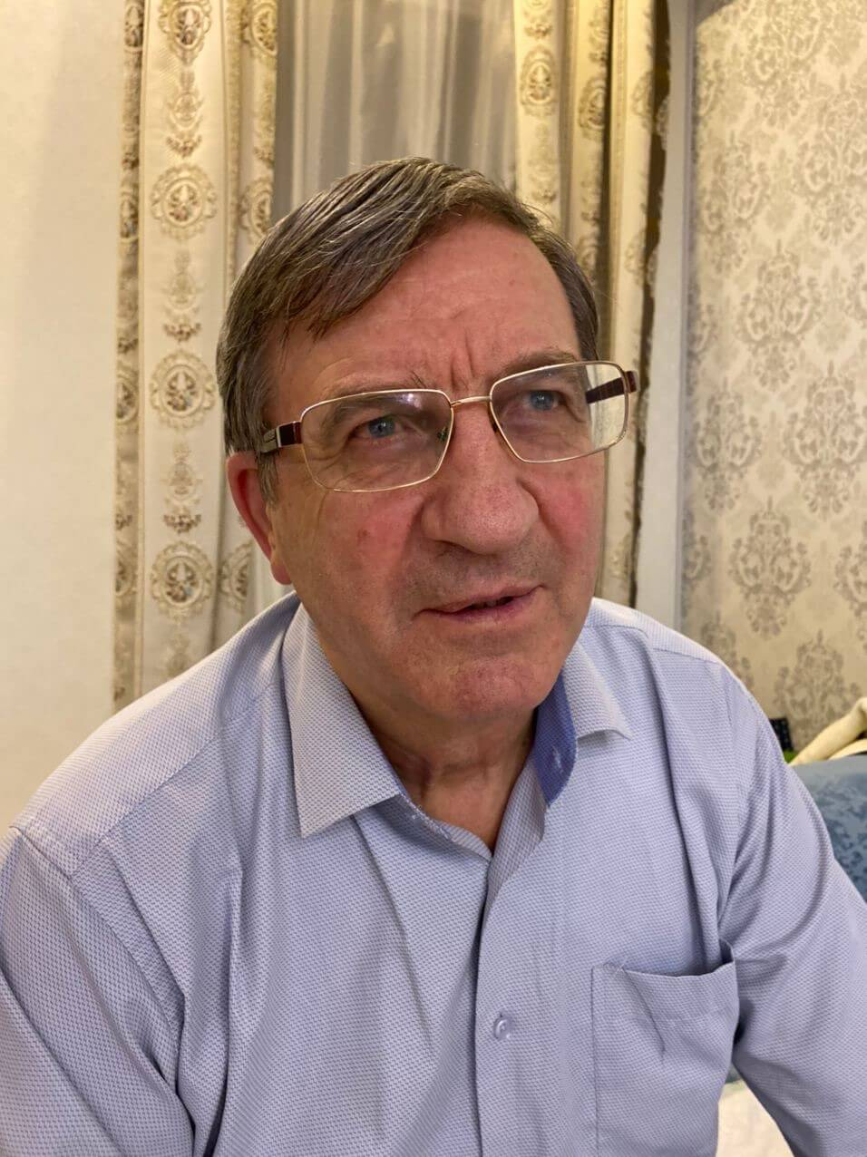 Александр Емцов